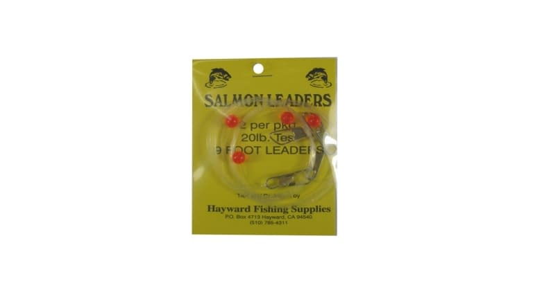Hayward Salmon Leader