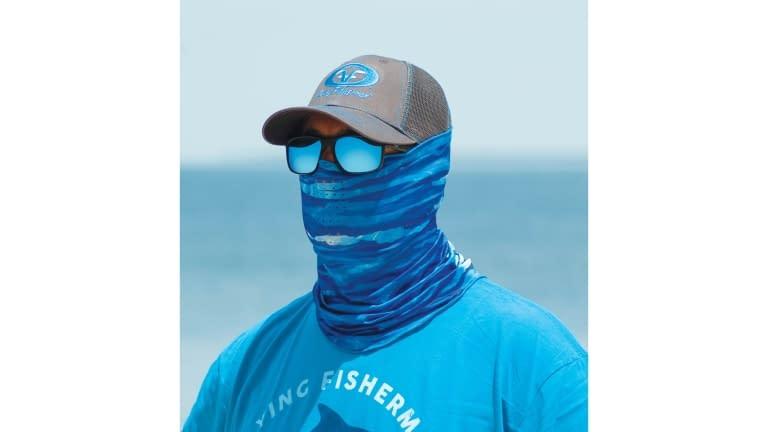 Blue Water Camo Pro Series Protective Headware - SB1200P