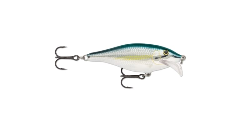 Rapala Scatter Rap Shad - SCRS07ALB