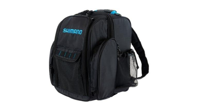 Shimano Blackmoon Backpacks - SHMBLKMOON20T