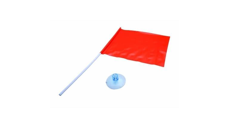 Eagle Claw Signal Flag