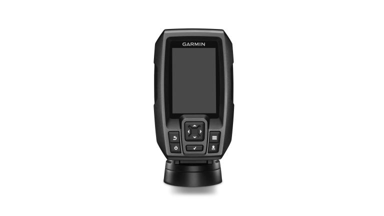 Garmin Striker 4 CHIRP Fishfinder w/ GPS
