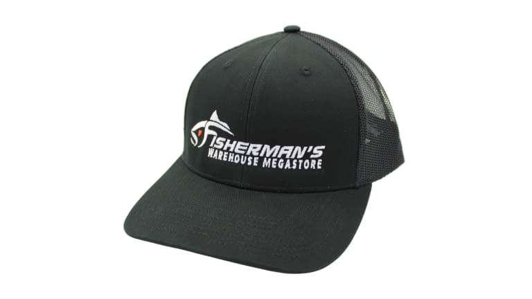 Fisherman's Warehouse Trucker Hats - TH-10