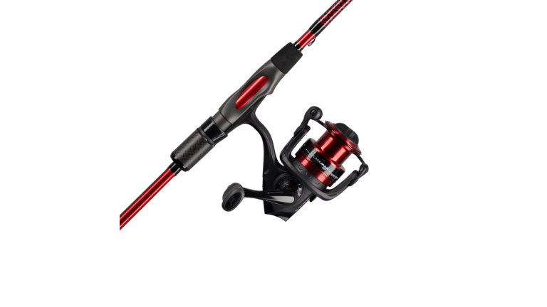 Shakespeare Ugly Stik Carbon Spinning Combo