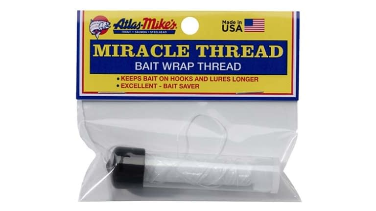 Atlas Mike's Miracle Thread w/ Dispenser