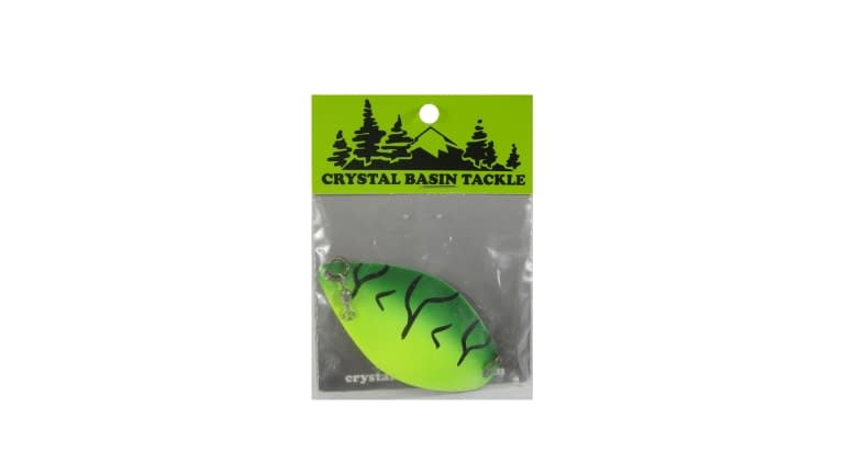 Crystal Basin Wild Thing Mini Dodgers