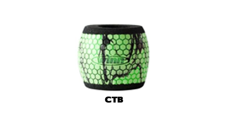 Winn Reel Grip Sleeves - CTB