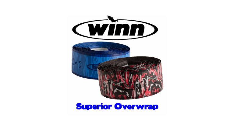 Winn Superior Rod Wrap