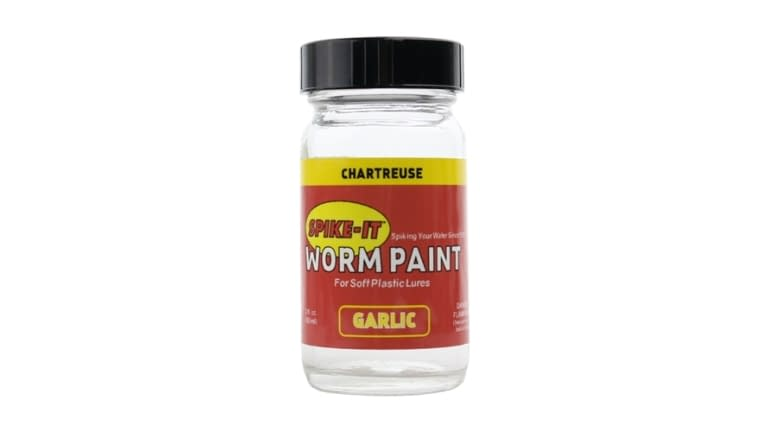 Spike-It Worm Paint - DWP2GRL-3233