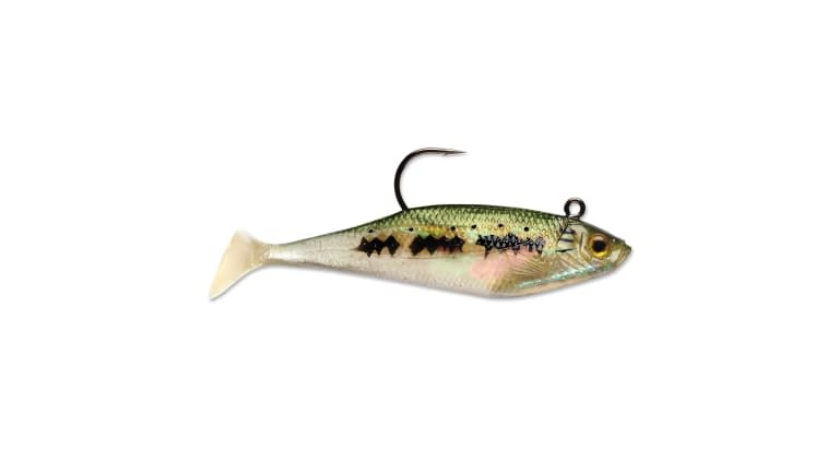 Storm Wildeye Swim Shad - WSS02BB
