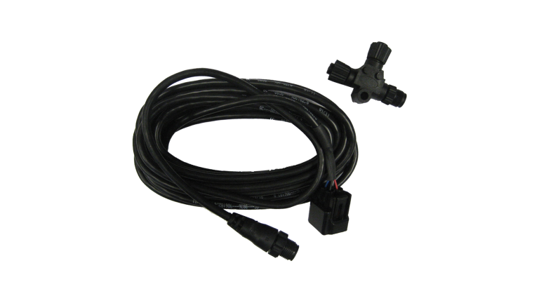 Lowrance Yamaha Engine Interface Cable for NMEA2000