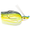 Strike King Hack Attack Heavy Cover Swim Jig - Style: Chart Sexy Shad