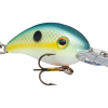 Strike King Pro Model Crankbait - Style: Chart Sexy Shad
