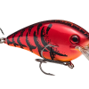 Strike King Magnum Square Bill - Style: Delta Red