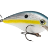 Strike King Magnum Square Bill - Style: Sexy Shad