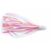 P-Line Tinsel Inserts 3Pk. - Style: Pink Pearl