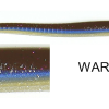 Roboworm Fat Straight Tail Worm - Style: Warmouth