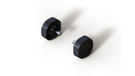 Lowrance BRACKET KNOBS