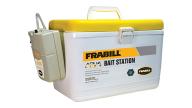 Frabill Bait Box W/Aerator - Thumbnail