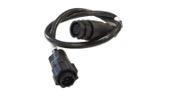 Lowrance 9 pin To Blue Adapter